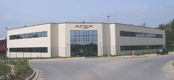 APEX Technologies France